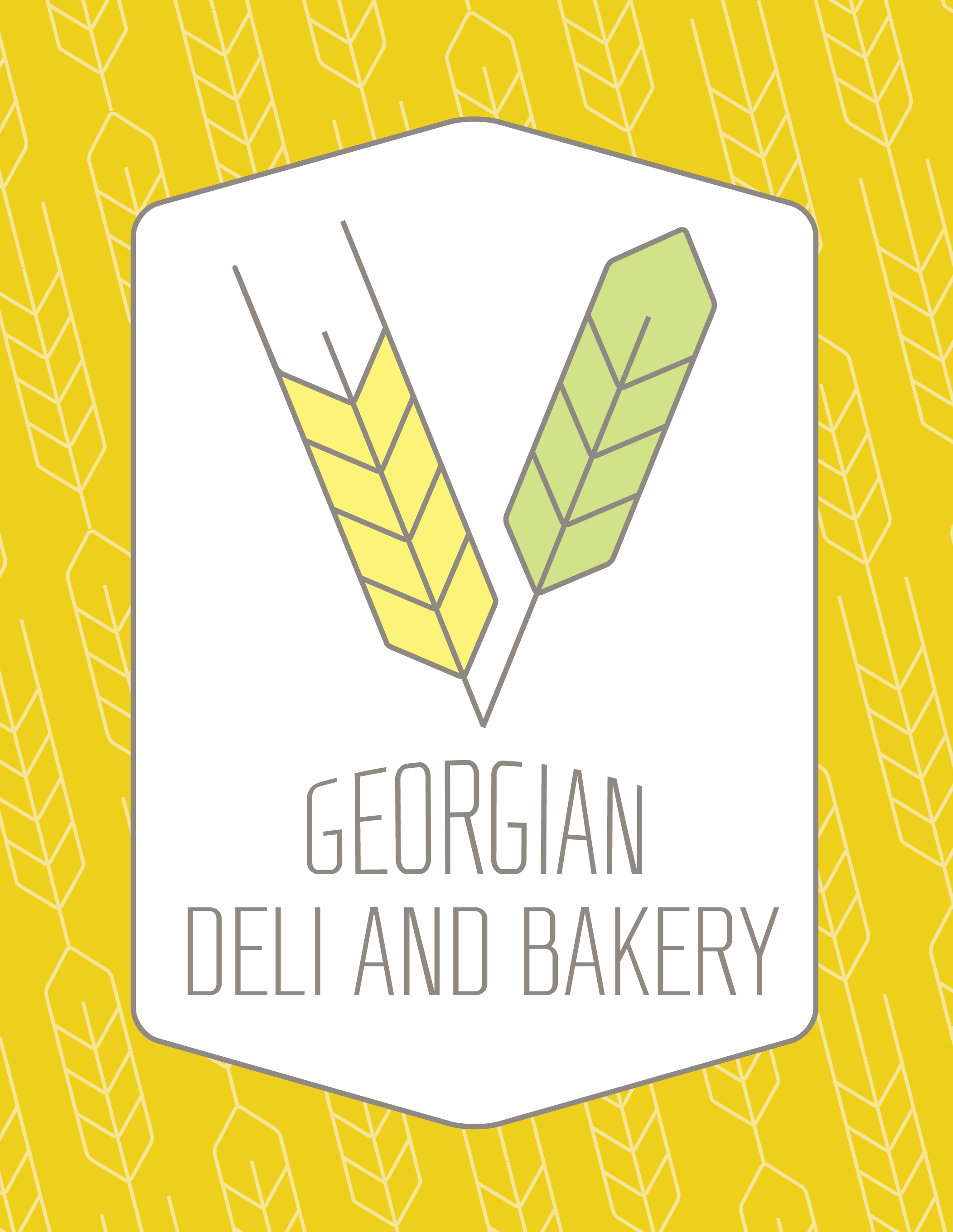 Georgian Deli and Bakery